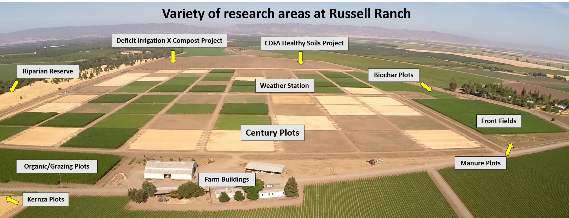 Research Areas RR