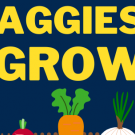 Aggies Grow Veggies logo
